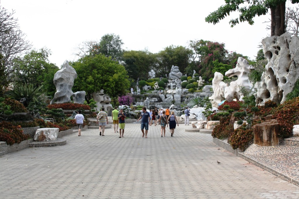 сад камней 2