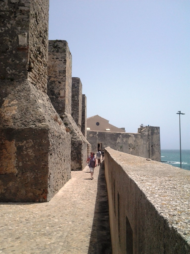 крепость 1