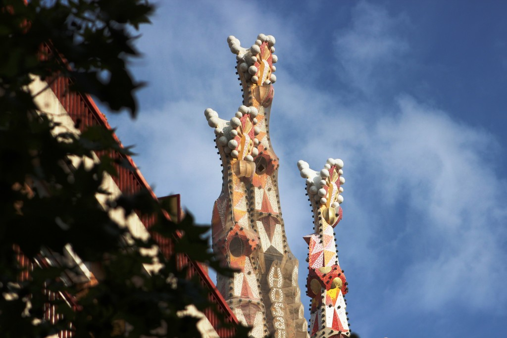 Храм Святого Семейства 2