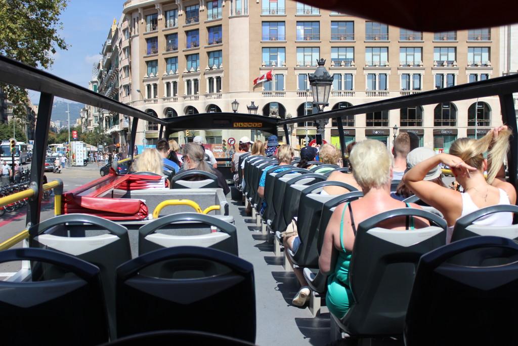 туристические автобусы 2