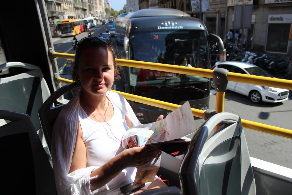 туристические автобусы 3